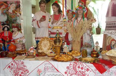 День народного единства коркинцы отметили в ДК «Горняк»