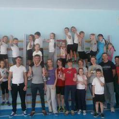 Первые каникулы коркинских первоклассников стали спортивными