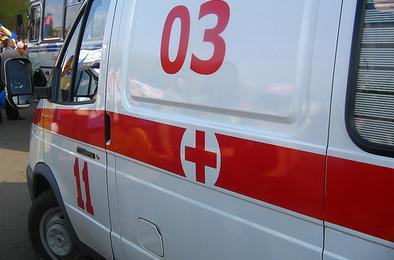 Вчера в Первомайском в ДТП пострадала пенсионерка