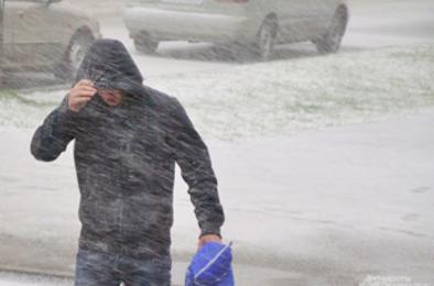 МЧС предупреждает южноуральцев об ухудшении погоды