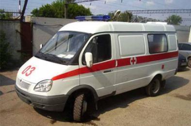 В Коркино мужчина скончался от отравления выхлопными газами