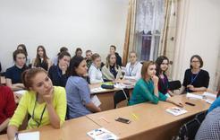 Студенты Коркино осваивают азы бизнеса