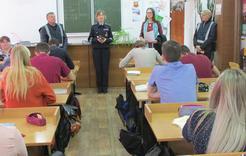 В Коркинском районе началась операция «Дети России»