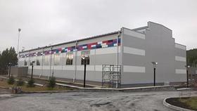 В Коркино построят ФОК и арену открытого типа