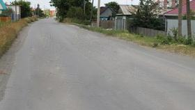 По жалобе розинцев восстановили проезд к домам жителей