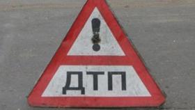 В Коркино в лобовом столкновении машин погиб мужчина