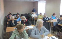 В Коркинском обществе «Знание» расскажут о правах потребителя