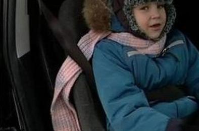 Сегодня ГИБДД Коркино будет выявлять нарушителей правил перевозки детей