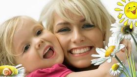 В Коркино состоятся праздничные мероприятия для мам