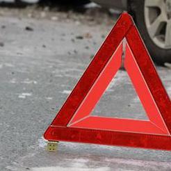 В ДТП На Троицком тракте пострадал 7-летний житель Коркино