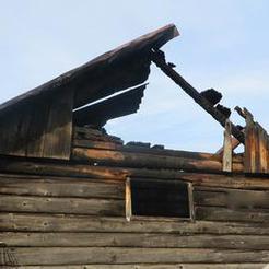 Пожар в Коркино: и снова, баня, и снова печь