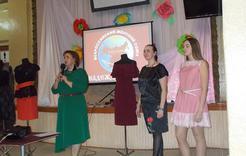 Жительницам Коркино открыли женские секреты