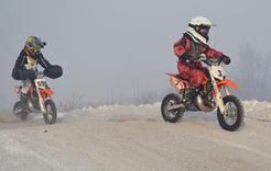 Коркино примет один из этапов чемпионата по мотокроссу
