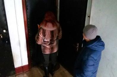 В Коркино под видом тепловиков ходят мошенники