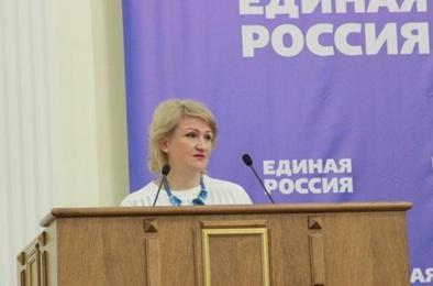 Представитель Коркино поедет на съезд партии в Москву