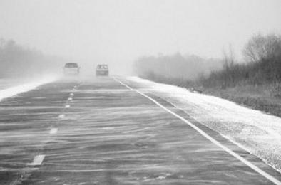 На Южном Урале прогнозируют сильный снег и метели