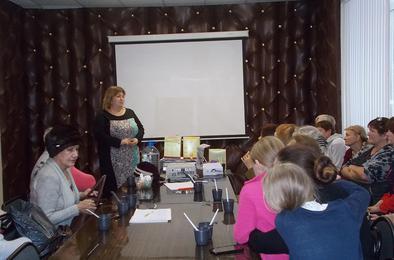 В Коркино открылся клуб для женщин