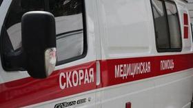 Медики и спасатели пришли на помощь пожилой жительнице Коркино