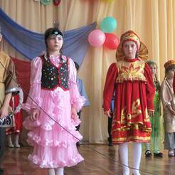 Школьники Коркино открыли «Малахитовую шкатулку»