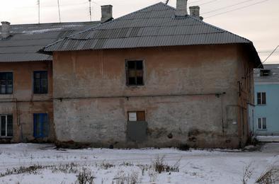 На переселение жителей Розы выделено 74 миллиона рублей