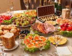 Как встретить Новый год без вреда для здоровья