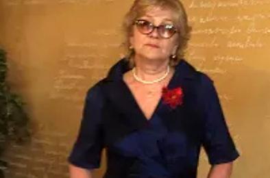Ушла из жизни Татьяна Власкина