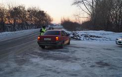 Коркинские полицейские провели операцию «Район»