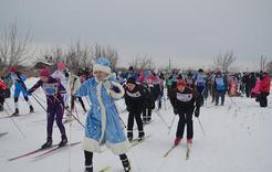 В Коркино и на Розе состоятся традиционные Рождественские гонки