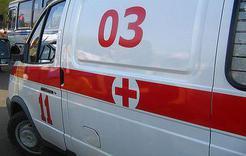 В Коркино медики и спасатели оказали помощь детям