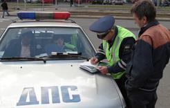 В Коркинском районе за год арестовано 45 человек за неуплату штрафа