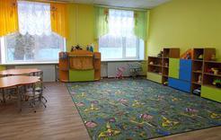 Ещё 50 коркинских малышей примет детский сад