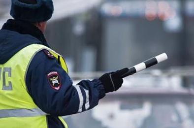 Наряды ГИБДД в выходные проверят водителей на трезвость