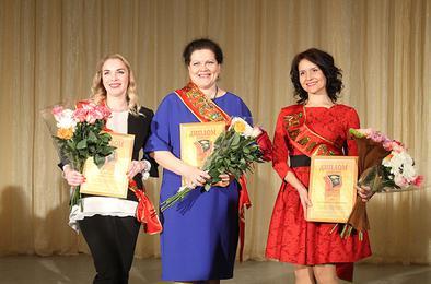 В Коркинском районе проходит конкурс педагогического мастерства