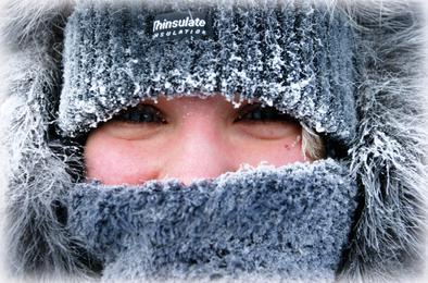 МЧС предупреждает: на Южный Урал идут крещенские морозы