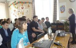 Школьники Коркино отправились в путешествие по родному краю
