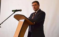 Глава Коркинского района проводит встречи с населением