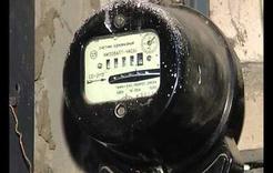 Коркинцы, имеющие старые счётчики, платят полтора норматива
