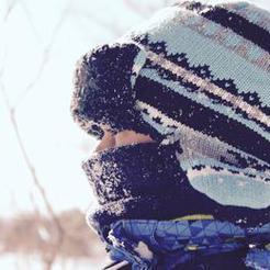 На Южном Урале в ближайшие трое суток морозы не ослабнут