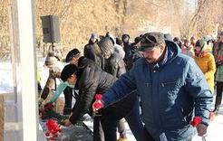 Коркинские ветераны боевых действий объединились в союз