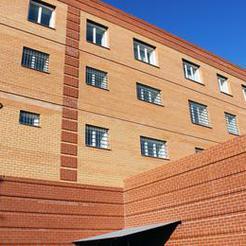 Сегодня в Коркино открыли изолятор временного содержания