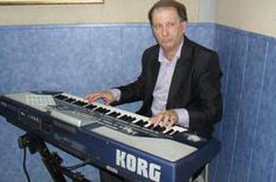 Музыкальная гостиная приглашает коркинцев