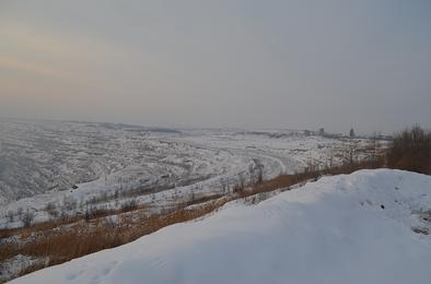 Челябинскую свалку предложили перенести в Коркино
