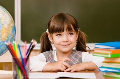 Сегодня началась запись детей Коркинского района в первый класс