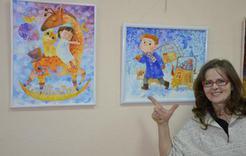 В Коркино откроется необыкновенная выставка