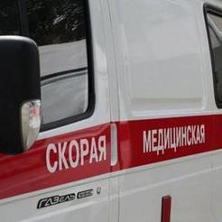 Коркинские пожарные и медики пришли на помощь инвалиду