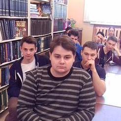 Студентам Коркино рассказали о выборах