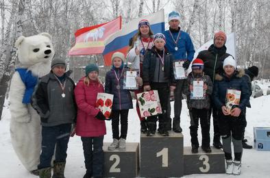 Спортсменов и любителей лыжного спорта приглашает «Первомайская лыжня»