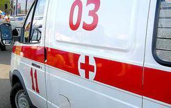 В Коркино вчера травмировались двое детей