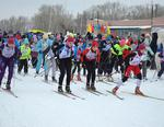 В Коркино состоялись массовые соревнования «Лыжня России-2018»