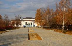 Коркинцы высказались за реконструкцию парка